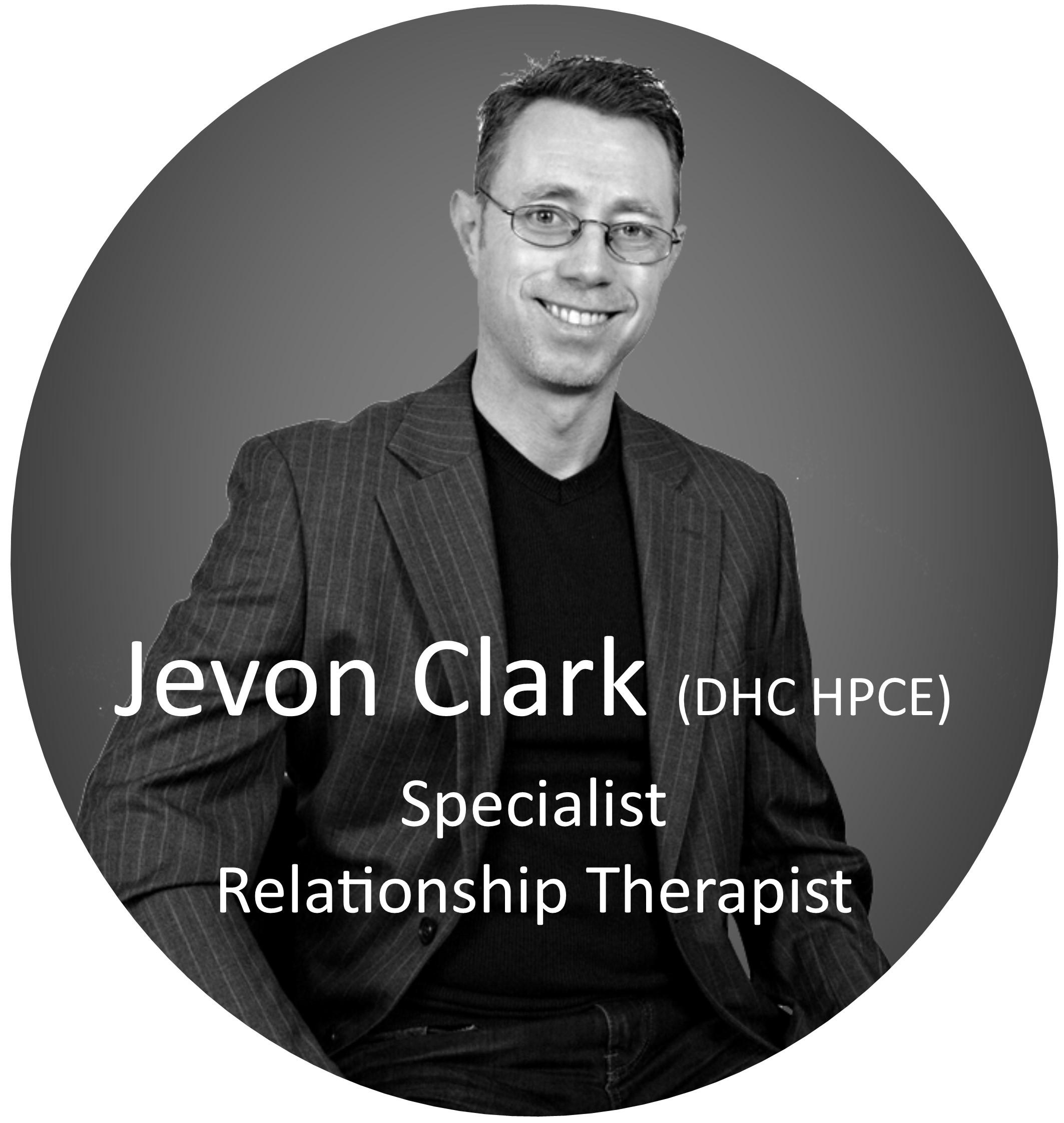 Jevon Clark - Winning Relationships