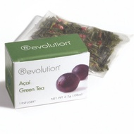 Acai Green Tea from Revolution Tea