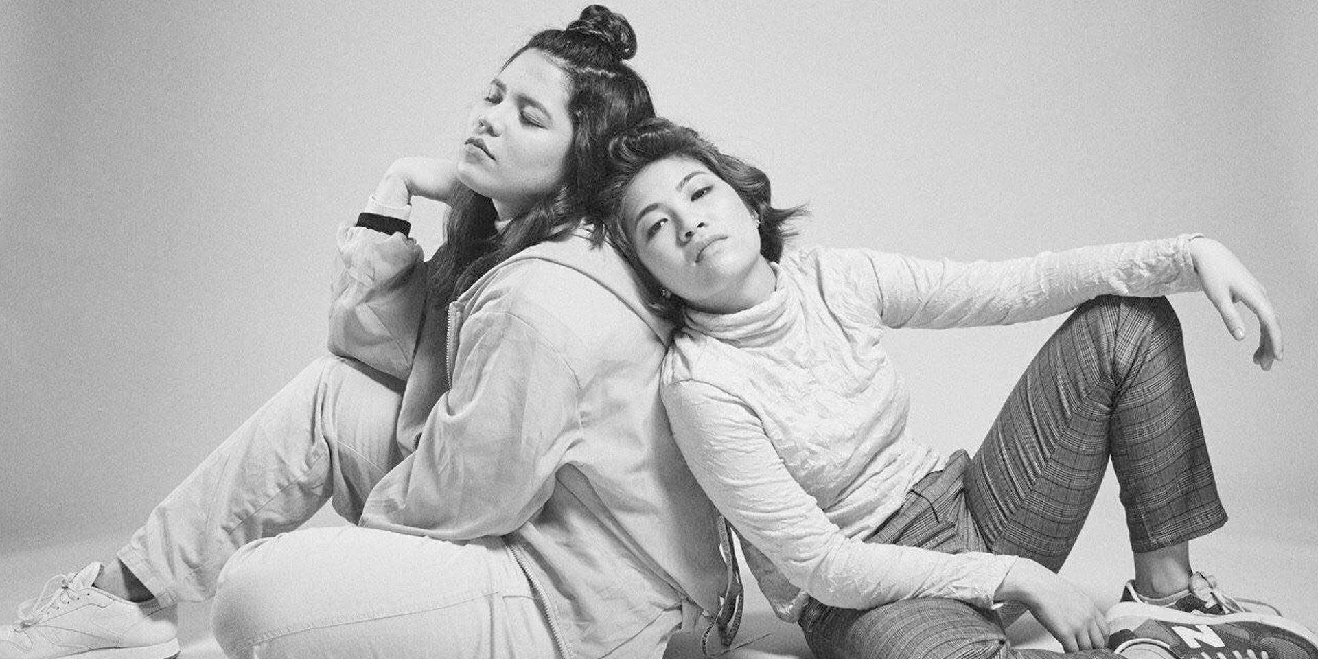 Leanne and Naara drop 'Rest' lyric video – watch