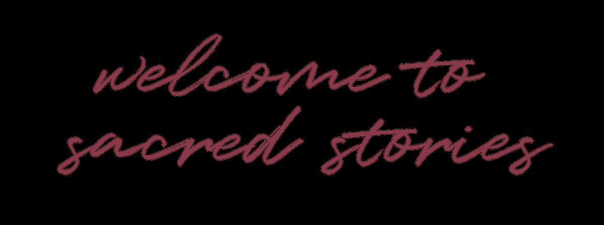 Natalie Rousseau Sacred Stories Online Mythology Course