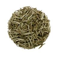 Organic Silver Needle White Tea from Nature's Tea Leaf