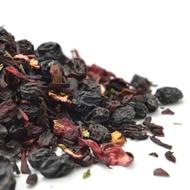 Vanilla Spring Fruit Tea from Teavivre
