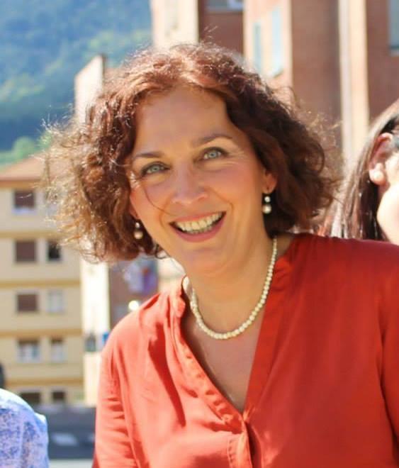 Anabel Cornago