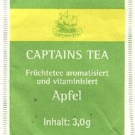 Apfel from Captains Tea