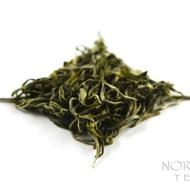 Wu Liang Mao Feng Yunnan Green Tea - Spring 2011 from Norbu Tea