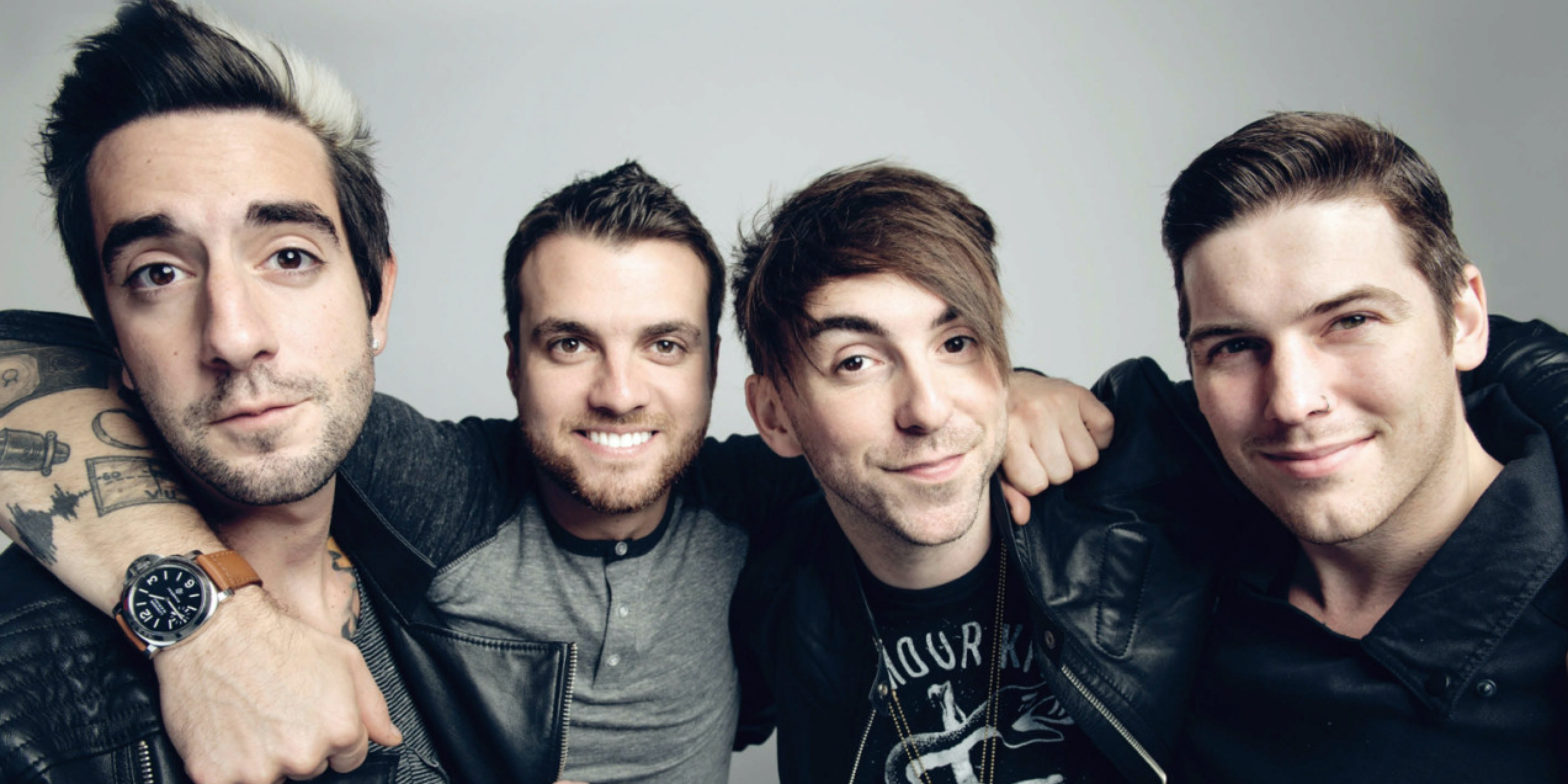 Attention All-Time Low fans, there's a Straight To DVD II screening party coming soon at CATO