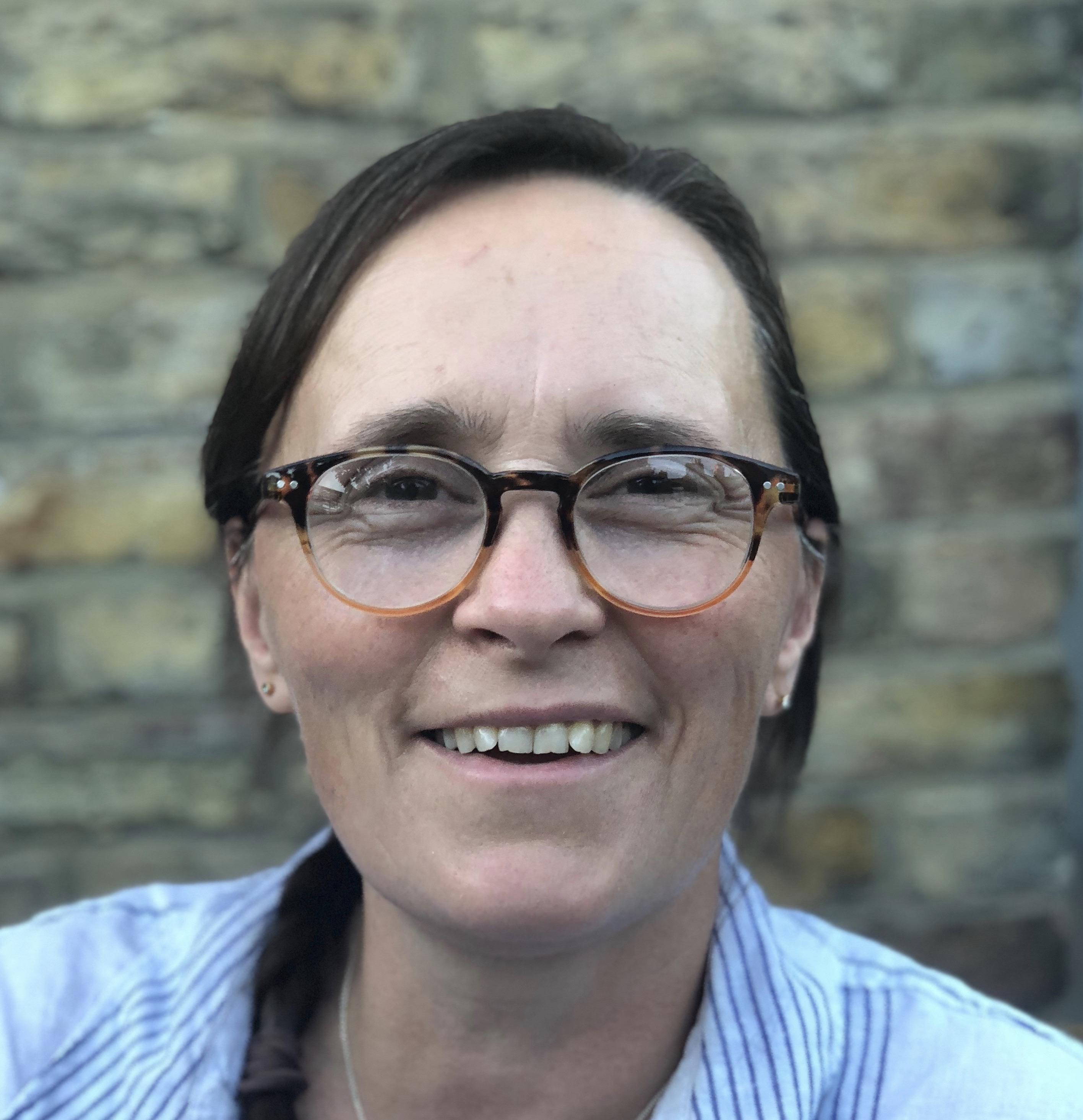 Sally Lloyd