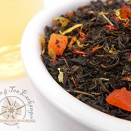 Mango Green Tea from The Spice and Tea Exchange