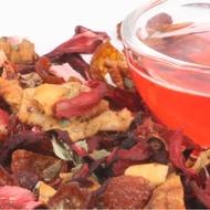 Real Fruit & Cream Tea from Jenier World of Teas
