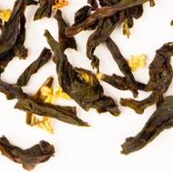 Osmanthus Oolong from Zhi Tea
