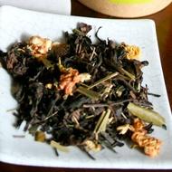 Little Black Dress - Slimming Tea Citrus from Teaquilibrium