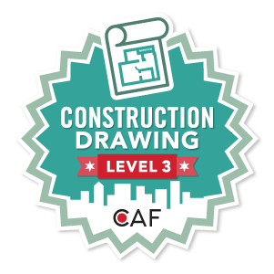 Construction Drawing - Level 3