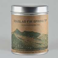 Douglas Fir Spring Tips from Juniper Ridge