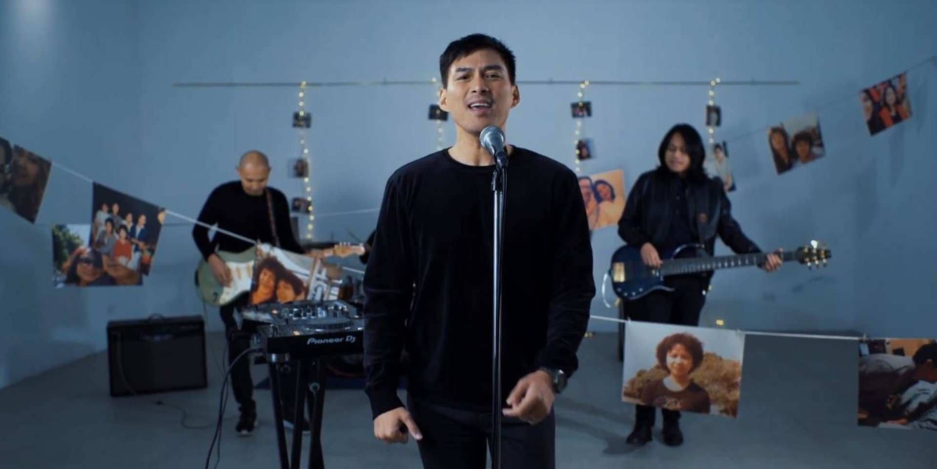 Guji aims to raise cancer awareness with 'Be Alright' music video