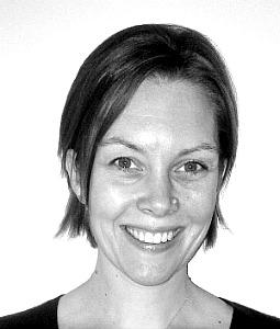 Chrissy Halton
