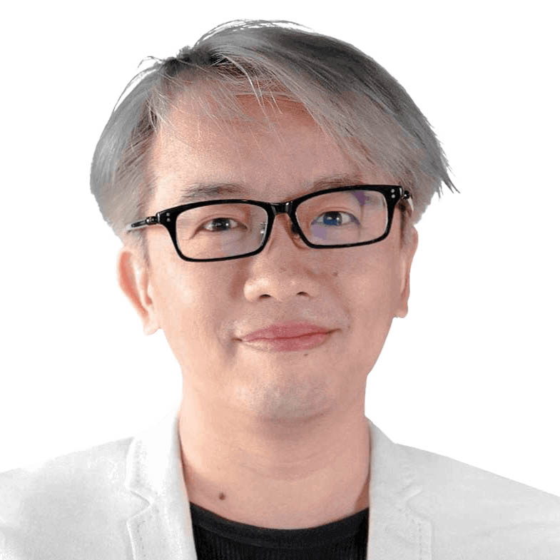 高見龍 Eddie Kao