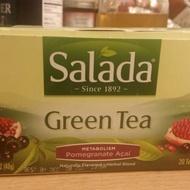 Green Tea Metabolism Pomegranate Acai from Salada
