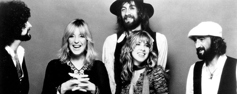 Thunder Only Happens When It's Raining: Fleetwood Mac Night