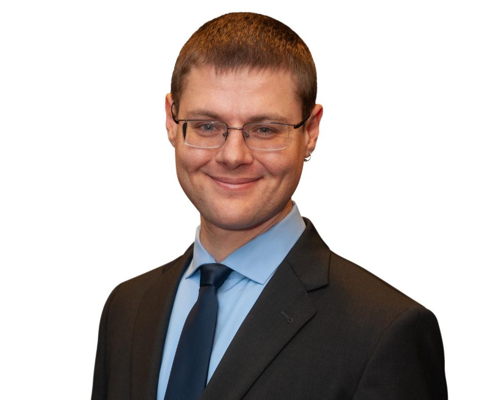 Dr. Gleb Tsipursky
