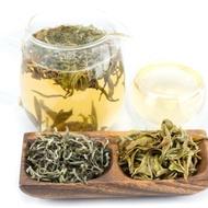Darjeeling Moonshine - White Tea from Tribute Tea Company