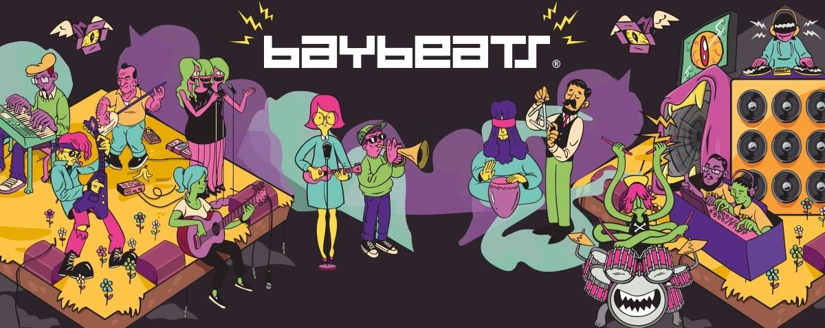 Baybeats Festival 2016