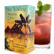 Hibiscus Mint from Nile Valley Teas