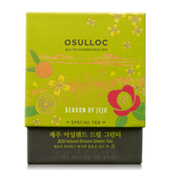 Jeju Island Dream Green Tea from O'Sulloc