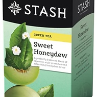 Sweet Honeydew from Stash Tea Company