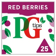 Red Berries from PG Tips