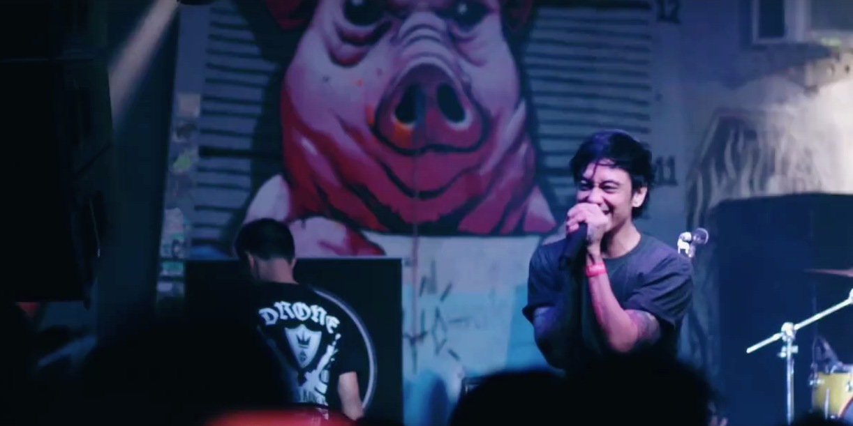 WATCH: #RedNinjaYearEnderFest Official Aftermovie