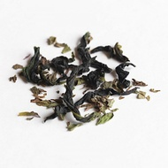 Green Tea with Mint from Canton Tea Co