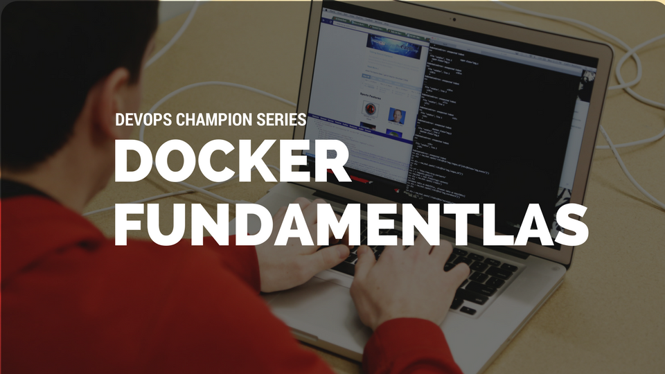 Docker Mini Course