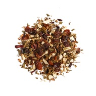 Tulsi Orange Cranberry Ginger from Tea Runners