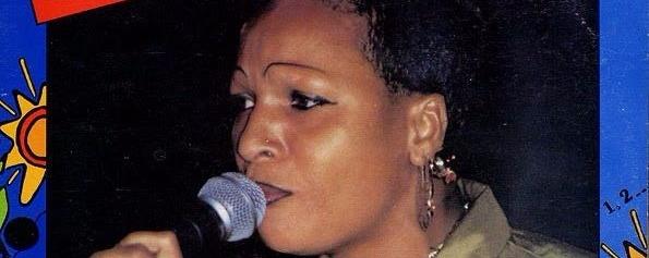 Irie Sunday™ 7 Year Anniversary feat Sister Nancy (Jamaica) Live