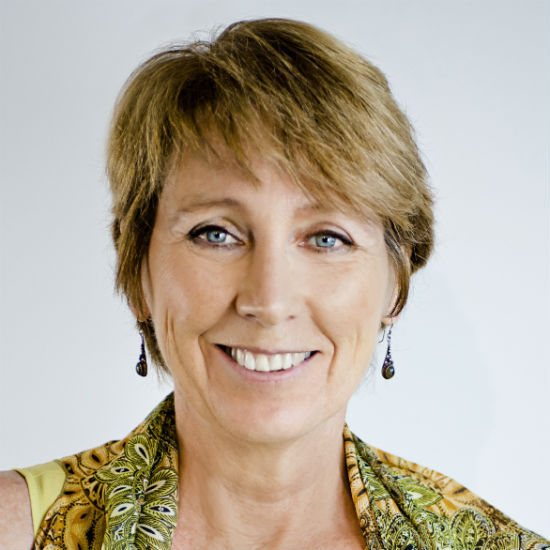 Sharon Walt