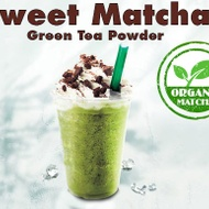 Sweet Matcha from Matcha Outlet