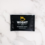 Blueberry Basil from Wight Tea Company