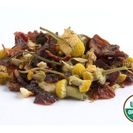 Ginger Ginseng from Art of Tea