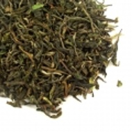 Puttabong STGFOP1 Superb Darjeeling First Flush 2012 from Happy Earth Tea
