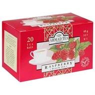 ahmad raspberry from 深蒸し茶
