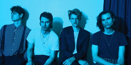 Foster The People are returning to Singapore