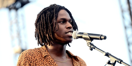 Tickets for Daniel Caesar's Singapore show are all sold out