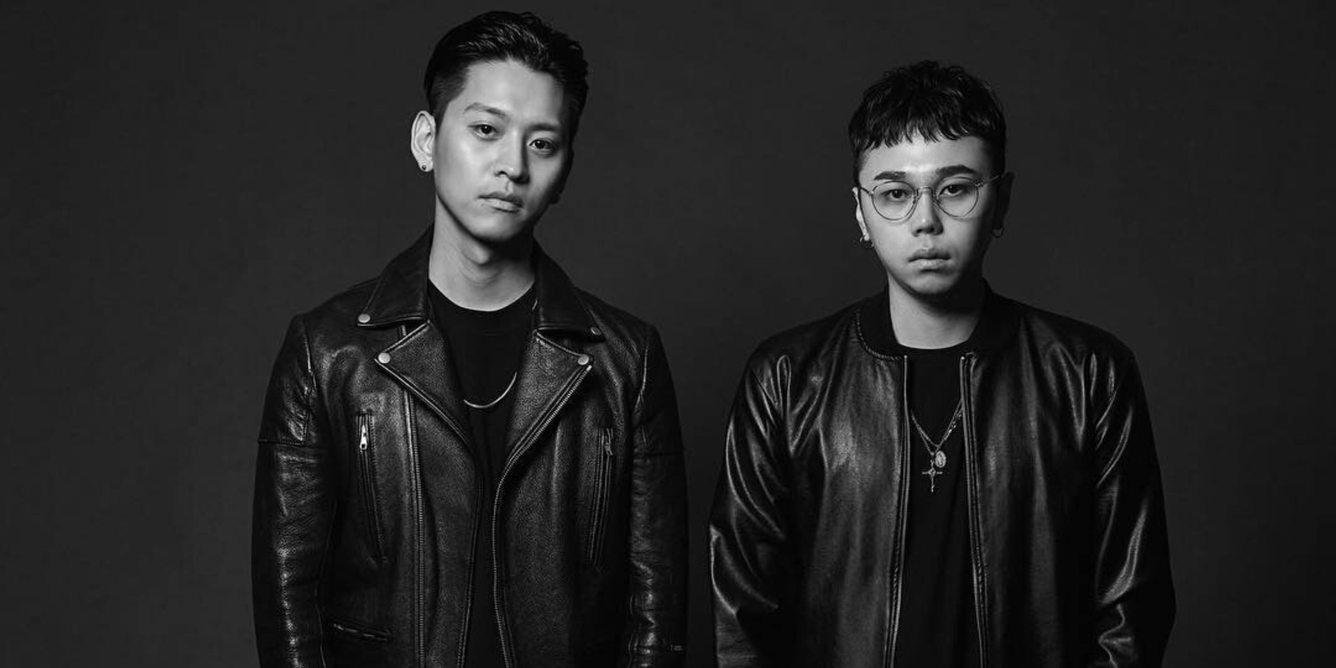 South Korean dance duo Junkilla talk Singapore debut, their new EP and more