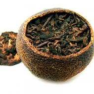 Tangerine Pu-erh 8683-Agalloch Flavor from ESGREEN