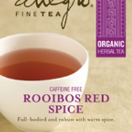Rooibos Red Spice from Allegro Tea