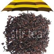 Mango Ice Tea from Stir Tea