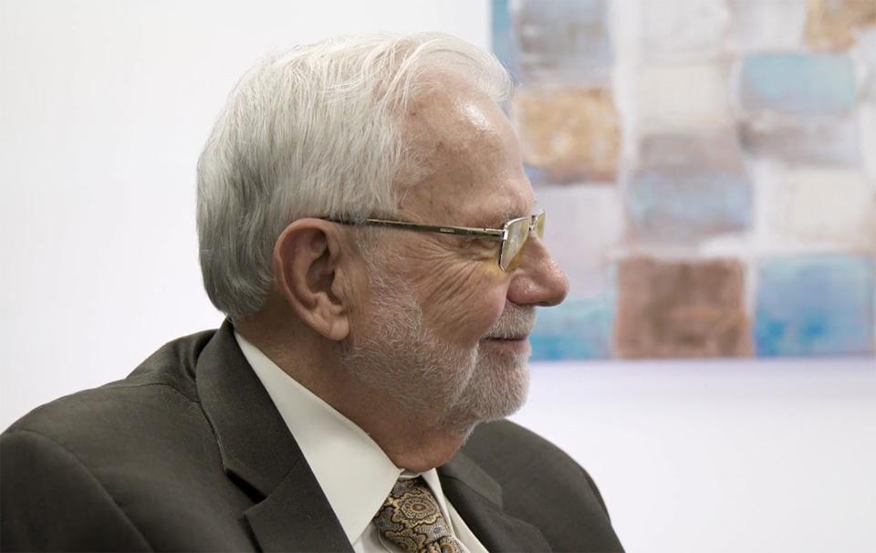 John Lamberth, PhD