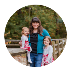 Marianna Chambers, Mom Blogger & Pinterest