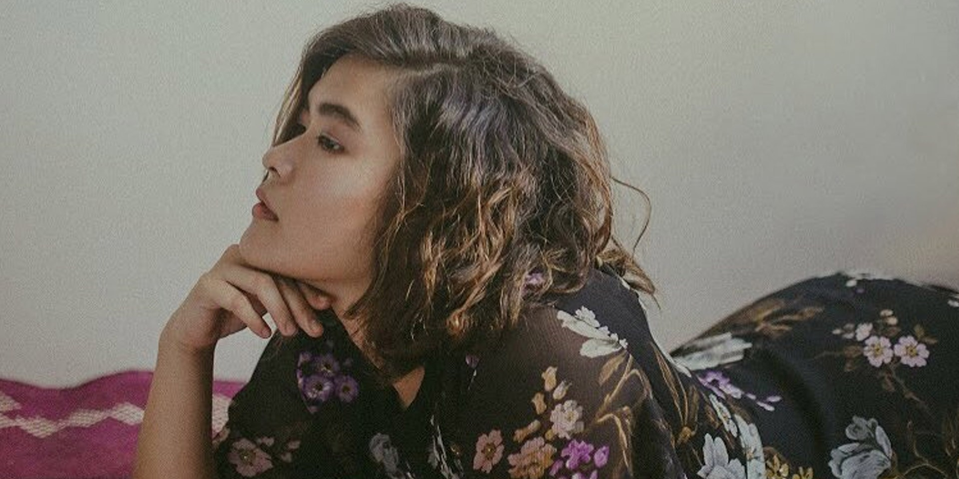 Rice Lucido shares 'A Letter for Her' lyric video – watch