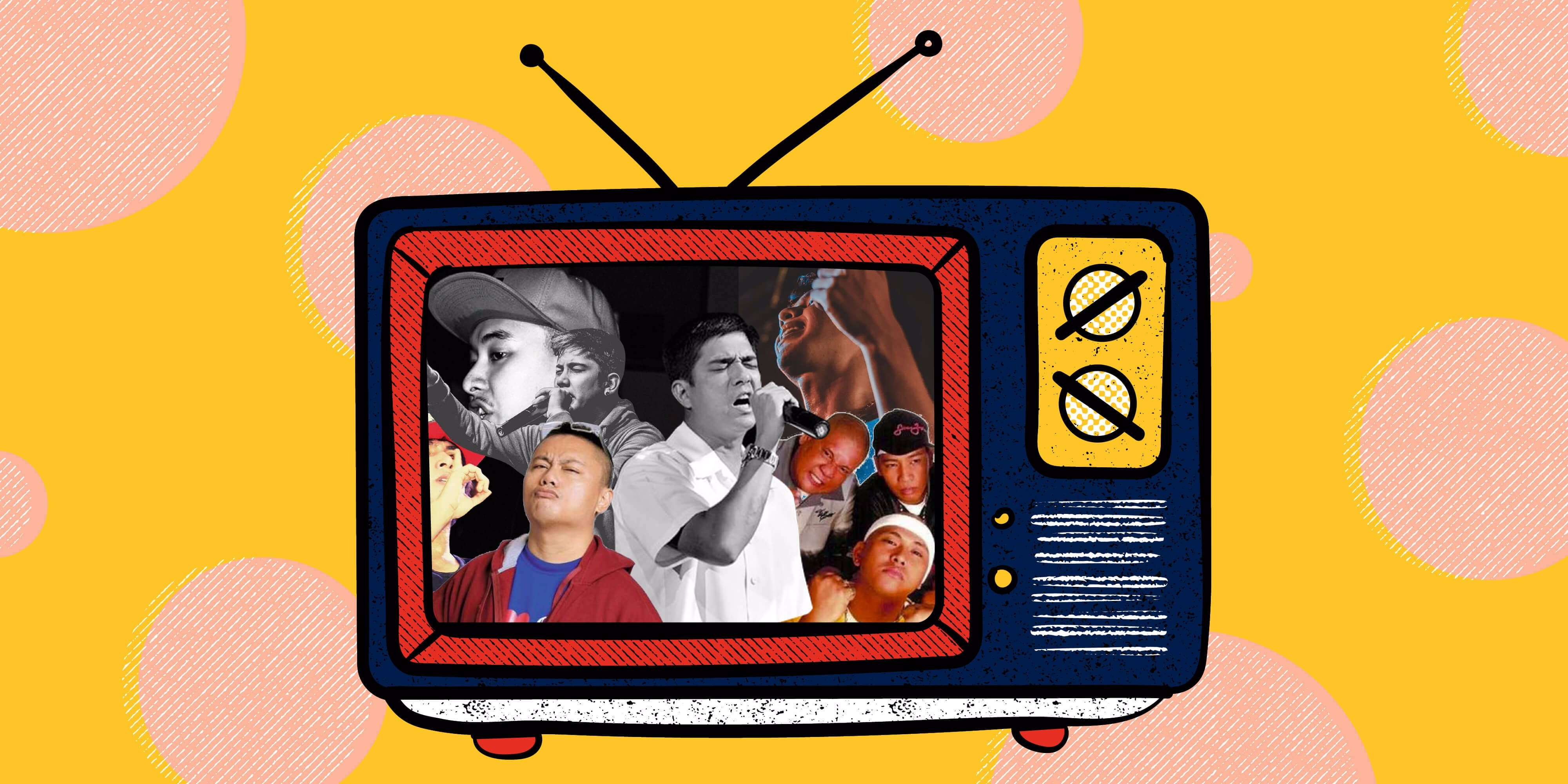 Snatch The Microphone, The Revolution Is Still Not Televised: Tracing Filipino Hip-Hop history and notes on its future